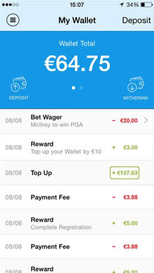 BetYou Social Betting