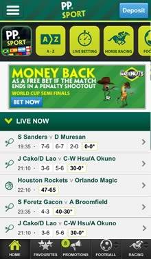 Sports betting app california