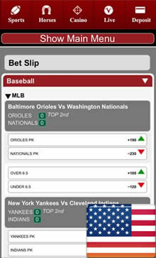 Sports betting places in nj